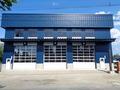 施工事例160 株式会社安岡自動車工業 整備工場