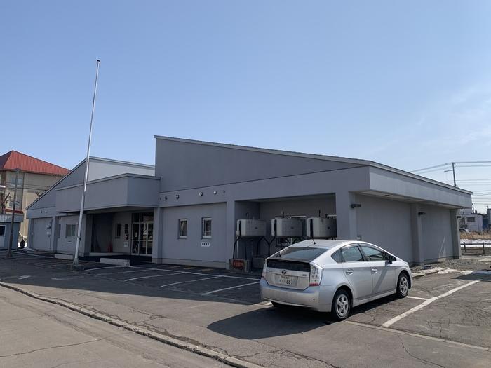 施工事例162 緑ヶ丘福祉センター